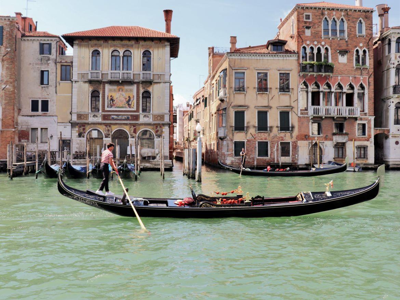 Norditalien Rundreise, Venedig